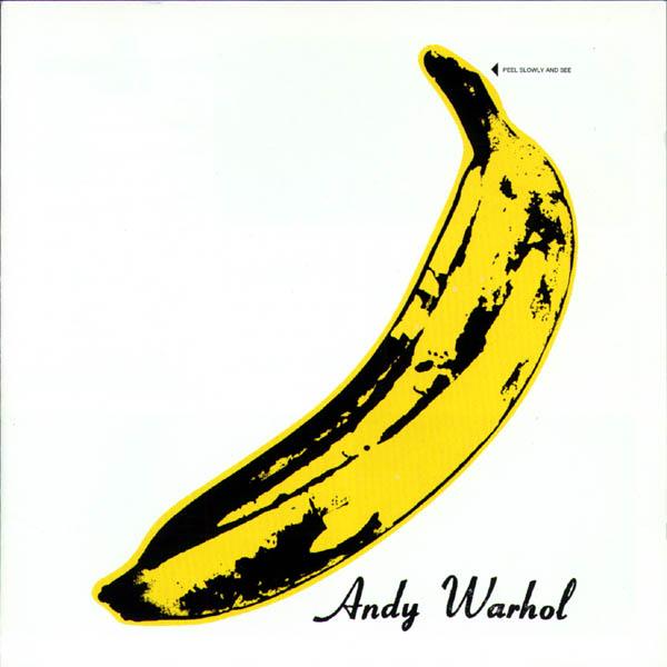 El plátano más famoso de la historia de la música